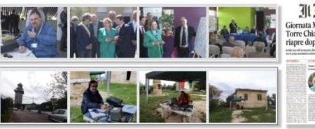 Report IMD 2016 delle stazioni CSMI
