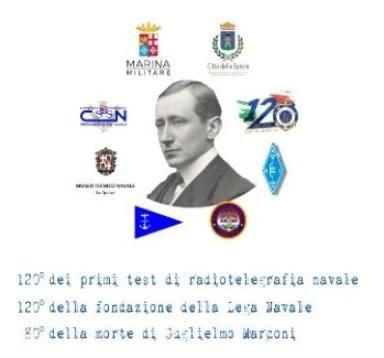 120 anni fa gli esperimenti a La Spezia