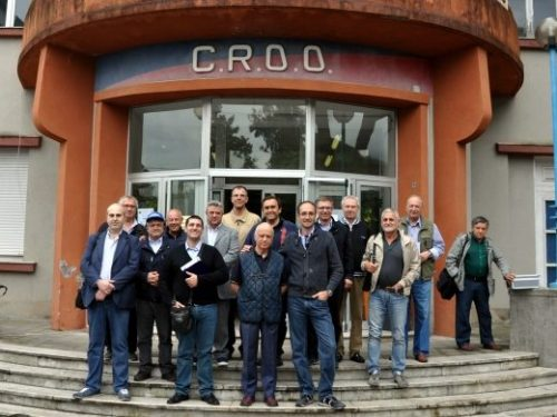 2° Meeting CSMI