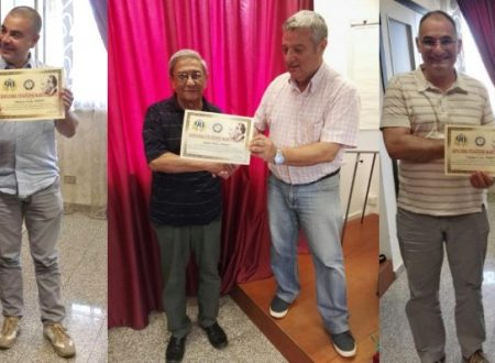 Il Diploma Stazioni Marconiane Italiane ARI 90 in Sardegna