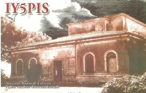 IY5PIS