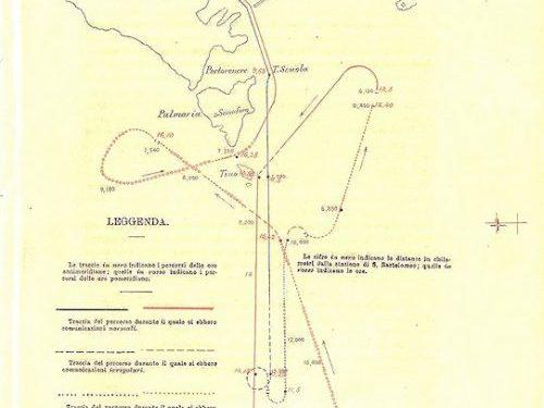 II^ Regata velica dedicata a Guglielmo Marconi