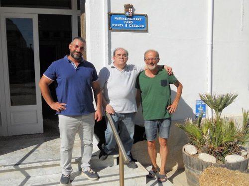 IY7M per i 115 anni della stazione radiotelegrafica Marconi a Bari