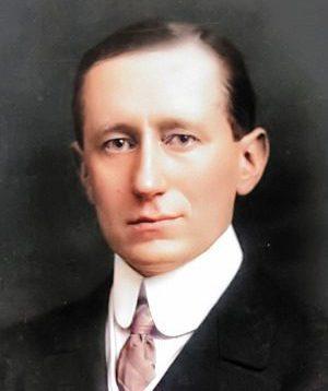 I titoli di Guglielmo Marconi